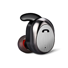 Kapel Bluetooth Earbud Wireless Headset Support Hands-free