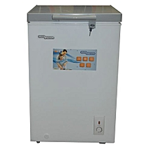 4cb058467 SGF156H - 220-240V  50Hz Chest Freezer - 3.5 Cu.Ft - 100