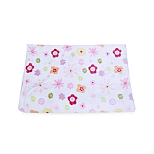 Soft Children Plus Size Blanket - Colorful Flower