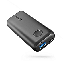 PowerCore II 6700mAh Ultra Compact Portable Charger with Power IQ – A1220 – Black
