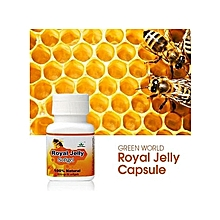Royal Jelly Capsules - 30 softgels