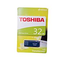 Flash Disk - 32GB - BLUE