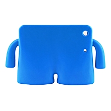 Shockproof Kids Handle EVA Foam Case Cover For Apple iPad Mini 2 Blue