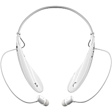 HBS-800 - TONE ULTRA Wireless Bluetooth Stereo Headset - White