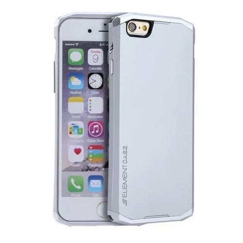 universal iphone6 plus 6s plus 5 5 inch luxury ultra thin elementuniversal iphone6 plus 6s plus 5 5 inch luxury ultra thin element fashion metal aluminum cell phone cases mobile back cover(silver)
