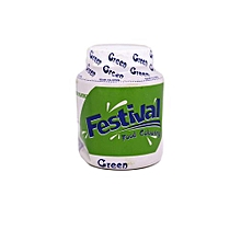 FESTIVAL FOOD COLOUR GREEN 40G