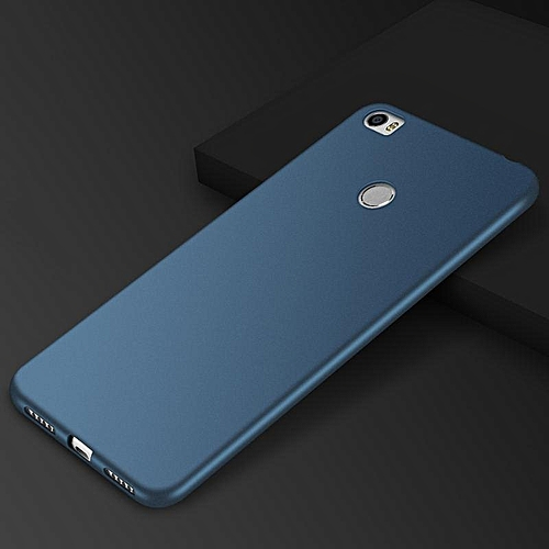 new product 6a8e4 43156 Soft Case For Xiaomi Mi Max 2 Ultra Thin Smooth Back Cover Casing For  Xiaomi Max2 Cases Housing Shell