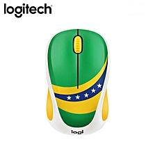 M238 Fan Edition Wireless Mouse-Brazil (910-005406) WWD