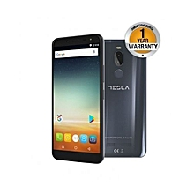 "9.1 - 5.7"" - 32GB - 3GB RAM - 13MP+8MP Camera - Dual Sim - 4G - Dark Grey"