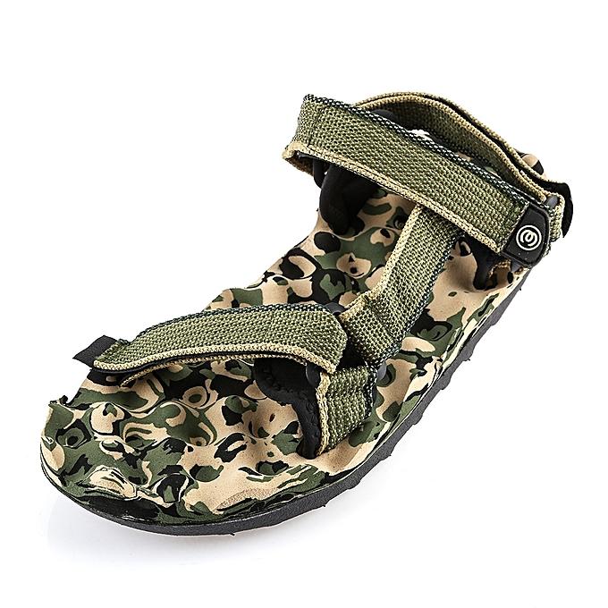 Male Casual Magical Tape Sandals visit new sale online quality original comfortable for sale discount deals ZYYZZ