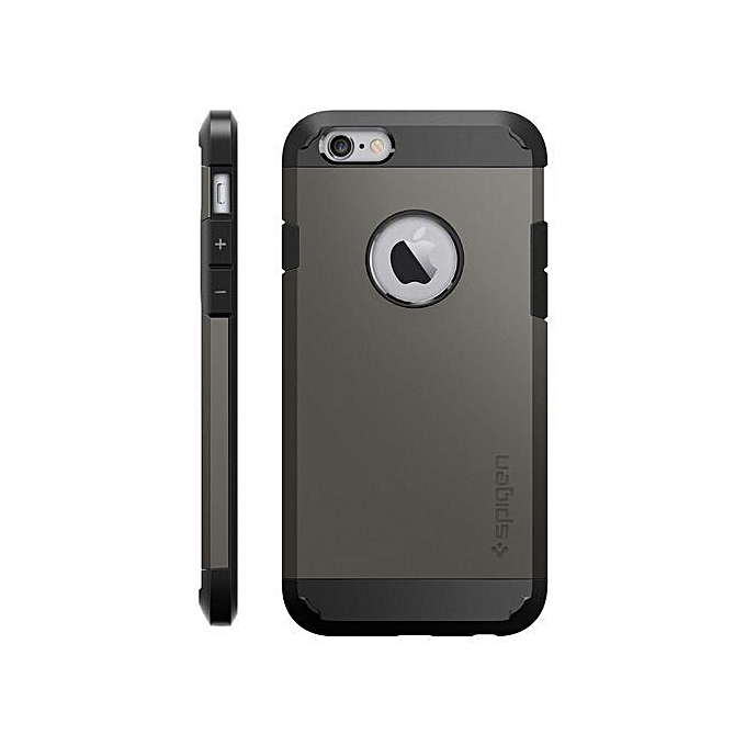 sneakers for cheap 2079b 5c36c Tough Armor Case for iPhone 6/6s -Grey