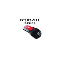 Smallest HD Car DVR Camera Spy Security Inside Dash Cam Black Box 1080P FC103
