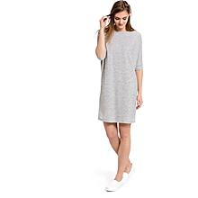 Grey Fashionable Dress
