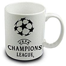 UEFA Champions League Ceramic Mug