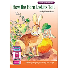 How the Hare Lost Its Tail