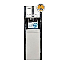 BWD HC 11R - Water Dispenser - Silver Black