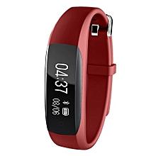 HW01 Heart Rate Monitor Rt Wristband Sleep Manage Sports Track Bracelet
