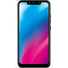 CAMON 11, 3GB + 32GB (Dual SIM), Black