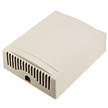 100 x 80 x 32mm DIY Electronic Plastic Housing Junction Box Power Supply Box Instrument Case Jig Box