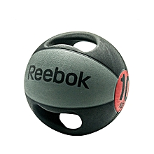 Double Grip Med Ball 10kg: Rsb-10130: