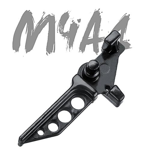 UPGRADE: M4A1 GEN 8 PRO COMPETITIVE METAL TRIGGER GEL BLASTER