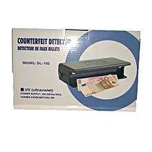 DL-102 CONTERFEIT MONEY DETECTOR