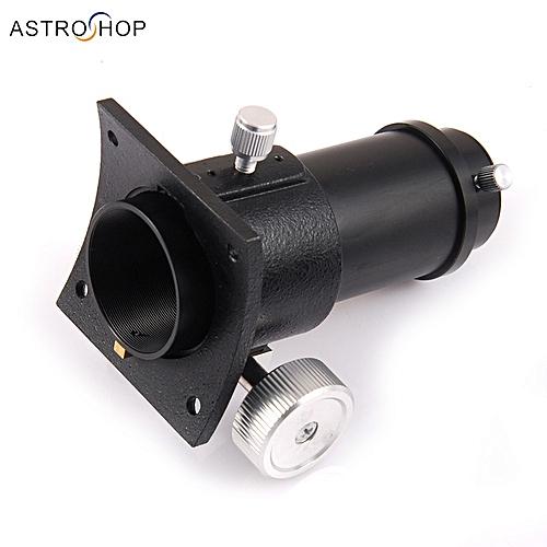 Astronomical telescope reflection type full metal focuser/1 25