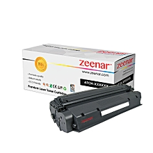 125A LaserJet Toner Cartridge - Black