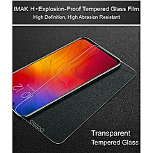 H.Explosion-Proof Tempered Glass Film For Lenovo Z5 Glass High Hardness Definition Anti-crack Protector