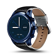 LEMFO LEM5Pro Smart Watch 2018 Man Watch WIFI GPS Heart Rate For Android IOS