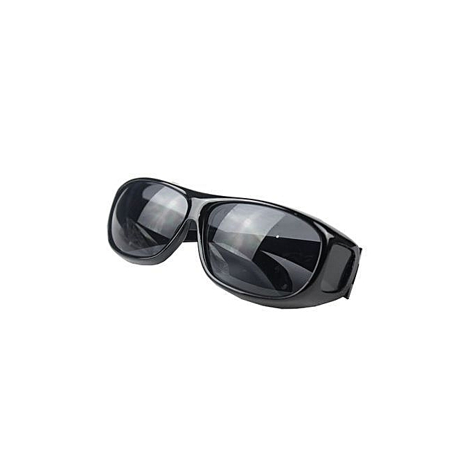 5eb8eadebf ... HD Night Vision Goggles Over Wrap Around UV Protective Sunglasses  Multi-function Night Driving Glasses ...