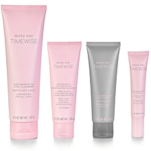 Timewise Miracle Set 3D (For Normal/Dry Skin)