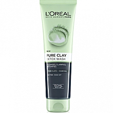 Clay Foam Brightening – 150ml