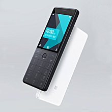 XIAOMI QIN AI Phone 4G Network Wifi BT 4.2 Voice Infrared Remote Control Dual SIM Feature Phone