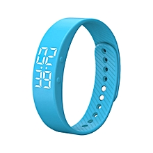 Multi-function Monitor Bracelet Smart Watch Wristband Sports Digital Bracelet