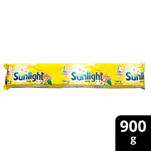 Multi-purpose Long Bar Soap - 900g