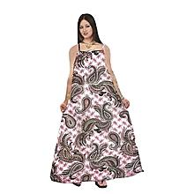 Beautiful-Stylish-Elegant and Fashionable  Women's Dera