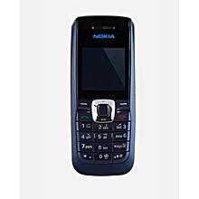 Nokia 2610 Single Sim Cell Phone - Blue