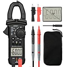 MESTEK CM81 Clamp Multimeter Diagnostic-tool 6000 Counts Digital DC