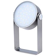 2W 29 LEDs Outdoor Multi-functional Waterproof Desk Light - Grey