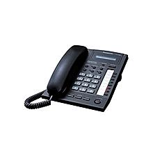 KX T7665 - Black
