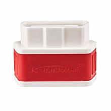 KONNWEI KW903 Car Auto ELM327 OBD2 OBD-II Can Bus Diagnostic Scanner with Bluetooth Function-