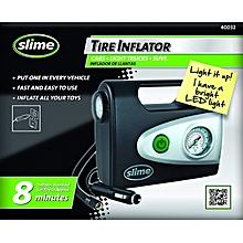 Slime Tire Inflator
