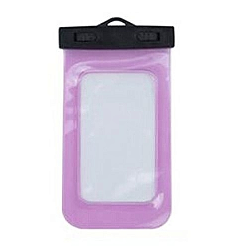 5b59841fc15 Bluelans Bluelans Waterproof Phone Pouch Underwater Dry Bag Case Cover For  IPhone Samsung Pink