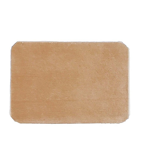 Silicone Scar Gel Away Strips Waterproof Paste Medical Trauma Burn Skin  Repair 3 5X5cm skin