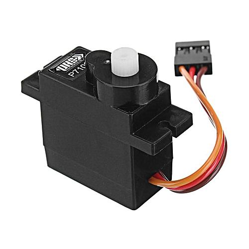 P71002 Mini Servo For PRC 1/18 Crawler QX-4 Remote Control RC Car Parts