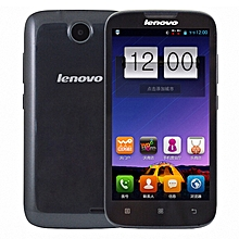 Lenovo A560 256MB+4G 4.0 Inch Quad Core HD Screen 2MP Cameras Dual Sim