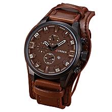 Men Watches Man Clock 2017 Top Brand Luxury Army Military Steampunk Sports Male Quartz-Watch Men Hodinky Relojes Hombre