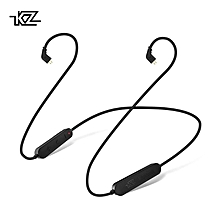 KZ Waterproof IPX5 Aptx Bluetooth Module 4.1 Wireless Upgrade Module Cable Detachable Cord ZS10 AS10 ZST ZS6 ZSN ZS4 ZSA ZSR ED16   XXZ-Z