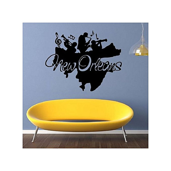 Famous New Orleans Saints Wall Decor Ensign - Wall Art Design ...